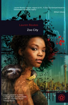 Zoo-City-Hungarian-Cover