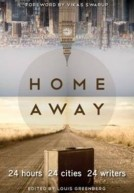 Home Away cover