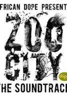 Zoo City Soundtrack Cover