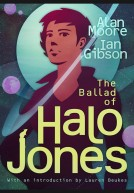 Ballad of Haloe Jones