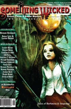 SomethingWicked 8 Cover