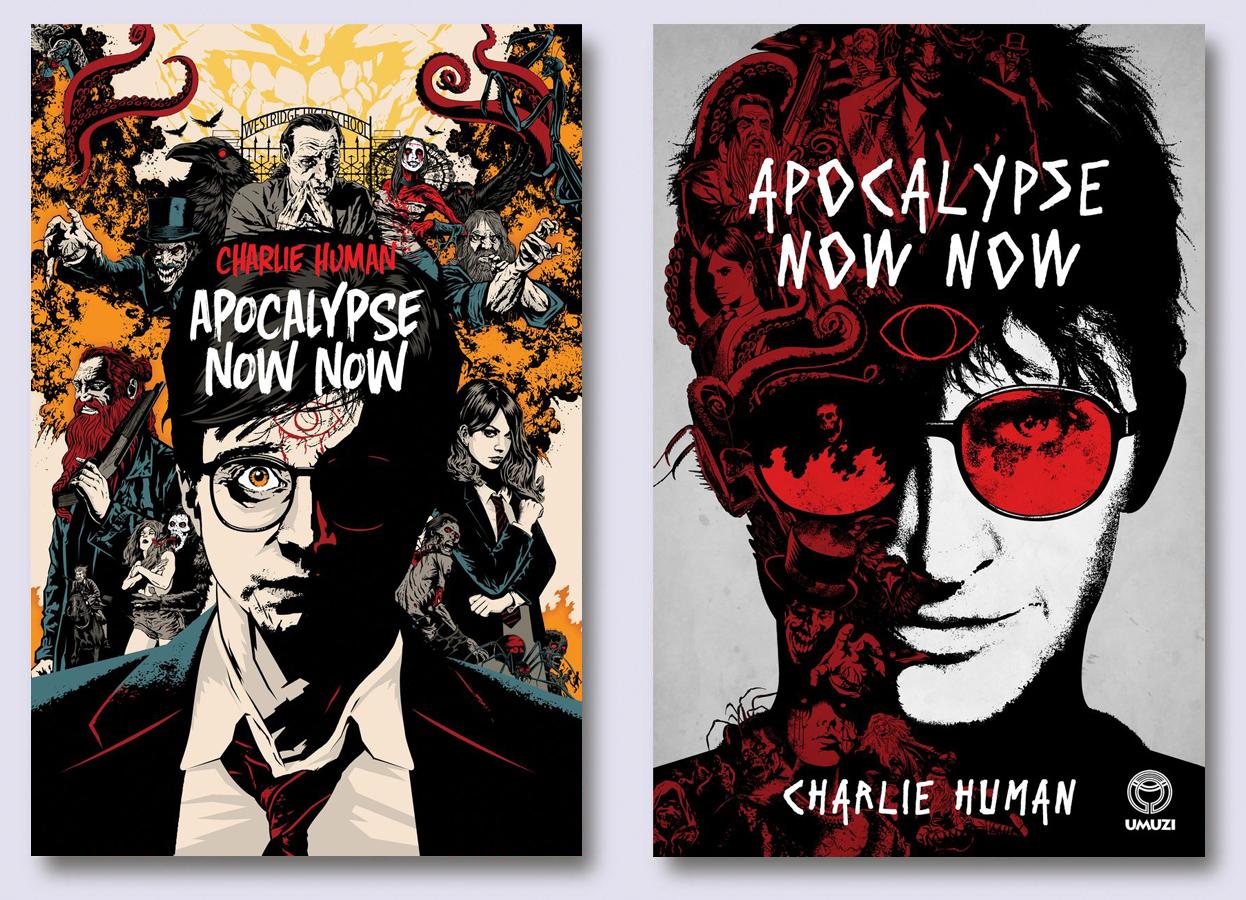 sunday times books live lauren beukes part 3 human apocalypsenownow uksa the spark apocalypse now