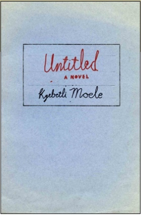 Untitled - Kgebetli Moele