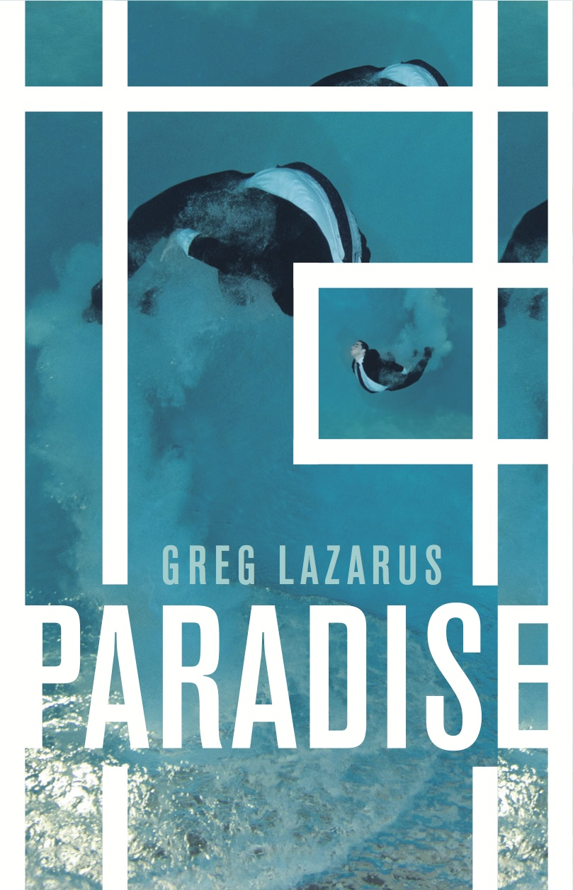 Paradise cover copy