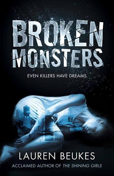facebook broken monsters uk