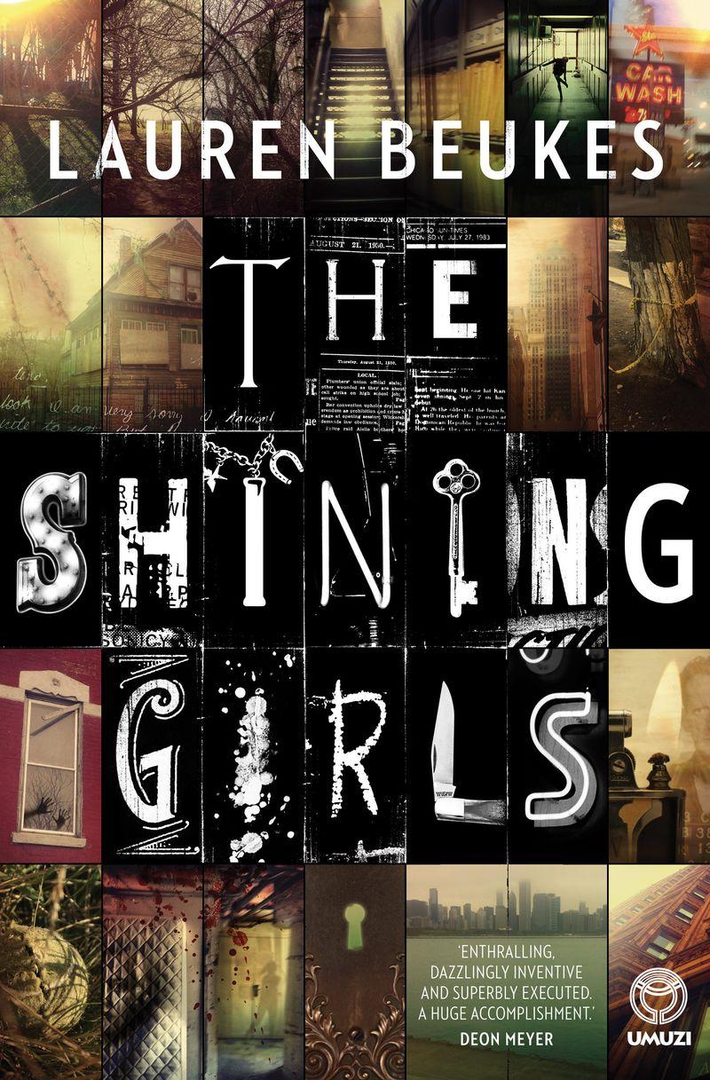 shining girls sa cover deon meyer