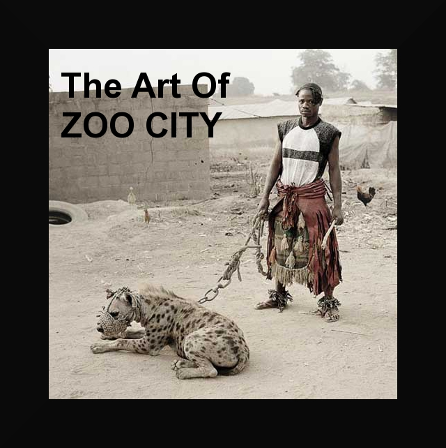 zoo city pieter hugo