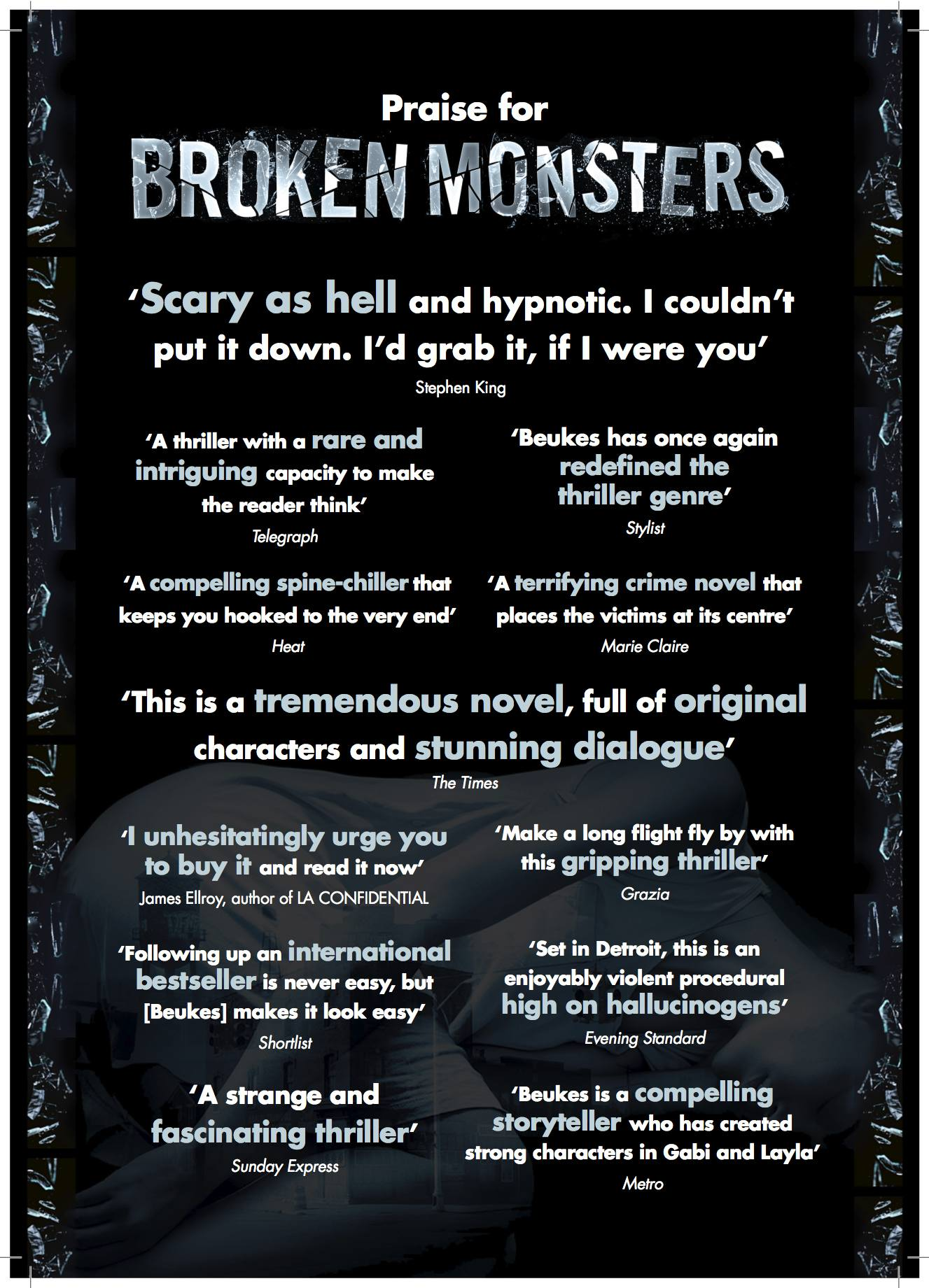 Broken Monsters A4 Quote Sheet copy