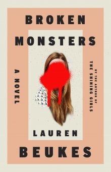 broken monsters us cover
