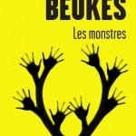 Beukes - Les Monstres (couv jaune)-1