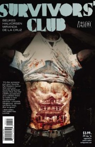 SC issue 4 cover