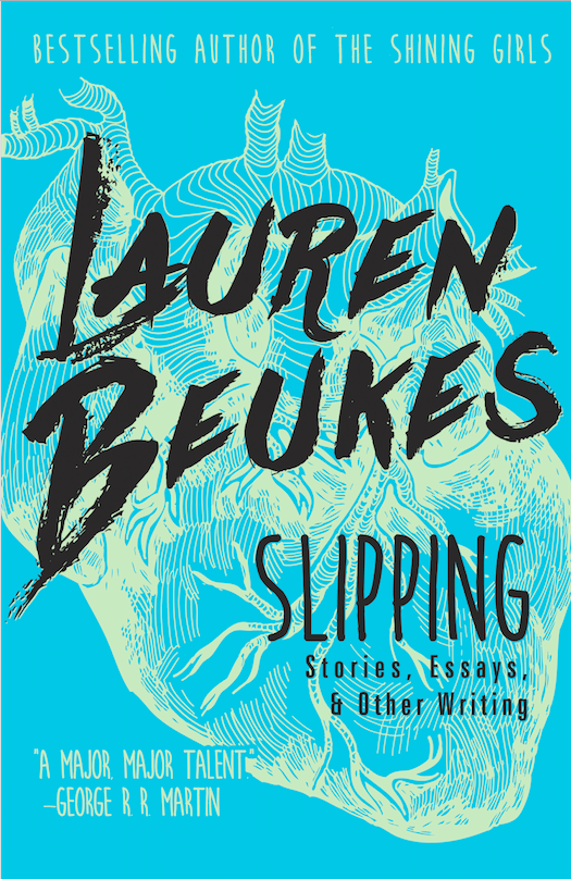 Image result for slipping lauren beukes